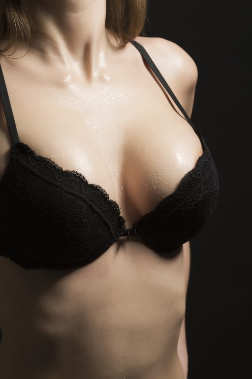 Breast Implants for Asian Patients