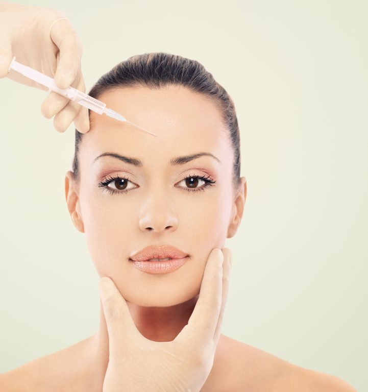 Facial Injectables New York City